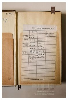 Do you remember when this was how you took a library book? they used a stamp pad, and stamped the due date in it. Sweet Memories, Childhood Memories, School Memories, 90s Childhood, School Days, Vintage Library, Vintage Books, Due Date, Good Old Times