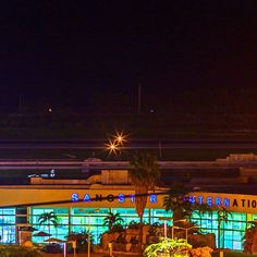 Im sorry. . . . . . . #bevin #montegobay #jamaica #airport #art #color #liferemixed  #highway #composition #streetphotography #capture #photodaily #photogram #instagood #photooftheday #submission #collage #nightscape #nightscaper #lightrail