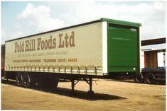 Lawrence David Ltd ( Automobile, Last Mile, Box Van, David, Sale Promotion, Peterborough, Marketing, Trailers, Trucks