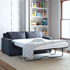 Form + Function: 5 Favorite Sleeper Sofas