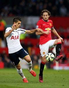 Manchester United midfielder Daley Blind feels the 3-0 win over Tottenham Hotspur was the Reds' most complete performance of the season.