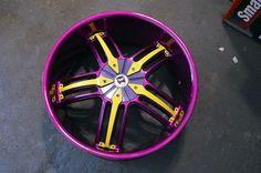 Wait until you see the finish product.....#gwgwheels #thejoker #savanti #rims http://www.gwgwheels.com/vlog/item/47-the-joker
