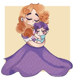 """danis-dinis-svtfoe: """" i need to draw this mommy skywynne adores his little justhin i KNOW """""""