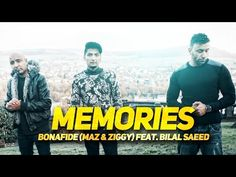Memories (Ik Teri Yaad) Lyrics - Bilal Saeed - Bonafide (Maz Ziggy)  Akhiyan nu jadon tu disda nai Ik pal vi aaunda nai karaar Haaye ban gayi ae tu dhadkan iss dil di  Lyricsted: http://www.lyricsted.com/memories-lyrics-bilal-saeed-bonafide/