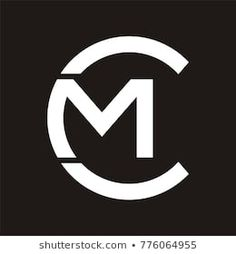 Find Cm Logo Design Template Vector Illustration stock images in HD and millions of other royalty-free stock photos, illustrations and vectors in the Shutterstock collection. Monogram Logo, Mc Logo, Real Estate Logo Design, Minimal Logo Design, Logos Cards, Beautiful Gif, Logo Design Template, Photography Logos, Letter Logo