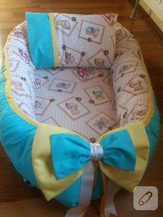colchón bebé