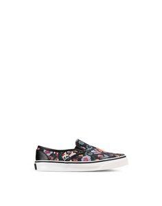 Buy Vans Classic SlipOn Multicoloured Sneakers For Men Online