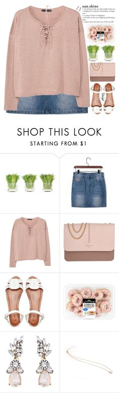 """the only person i want to be is a better version of myself"" by exco ❤ liked on Polyvore featuring NDI, MANGO, Patrizia Pepe, Pull&Bear, clean, organized and rosegal"