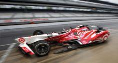 ArtStation - IndyCar concept 2035 Scott Dixon, Matus Prochaczka