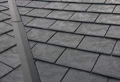 Portland Metal Roofing: Keith Green Construction Inc. offers beautifully designed metal roof installation & repair in Portland, Beaverton and Hillsboro. Roofing Options, Roofing Materials, Slate Shingles, Metal Roof Shingles, Roofing Shingles, Metal Roof Tiles, Concrete Roof Tiles, Metal Roof Installation, Slate Roof Cost