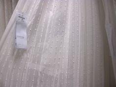 MATILDA Sheer curtains, 1 pair, - zoomly