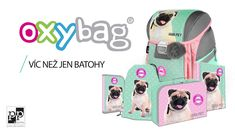 OXYBAG PREMIUM Light Marketing, Pets, Card Stock, Animals And Pets