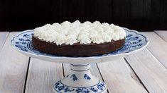 Ľahučká čokoládová torta  | Recepty.sk Tiramisu, Rum, Food And Drink, Cake, Ethnic Recipes, Pie Cake, Pie, Cakes, Rome
