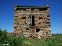 Anglo Boer War Blockhouses   Blogging while allatsea Colonial, Landscape Photography, Blogging, War, Memories, Memoirs, Souvenirs, Scenery Photography, Landscape Photos