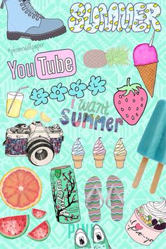 we heart it summer - Buscar con Google