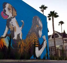 by Bumblebee in Culver City, CA (LP)