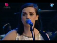 Amy Macdonald - Born To Run (Bruce Springsteen Cover Live At Rock In Rio...