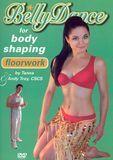 Bellydance for Body Shaping: Floorwork [DVD], 10704264