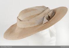 Hatt, damehatt, stråhatt, hat, straw hat, chapeau femme, Chapeau de paille Panama Hat, Hats, Fashion, Women Hat, Moda, Hat, La Mode, Fasion, Fashion Models