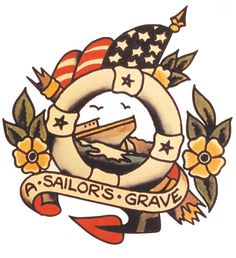 A Sailor's Grave 3 - Printed T shirts from $9.35US plus postage. Sailor Jerry, Asian Girl Tattoo Flash   Vulture Graffix, Mail Order T Shirt, #Psychobilly #Rockabilly #ink #flash #tattoo #Vintage Tattoo Designs #TShirt #Sailor Jerry #Retro #Clothes