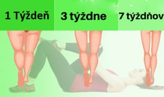 Len 5 minút pred spánkom – Pevnejšie stehná a brucho sú zaručené! Tracy Anderson Diet, Best Diet Plan, Need To Lose Weight, Keeping Healthy, Weight Loss Goals, Excercise, Health Fitness, Health Diet, Workout