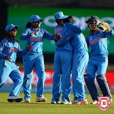 All the Best to the girls in blue @BCCIWomen