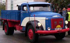 Volvo Titan L49506 130 1960