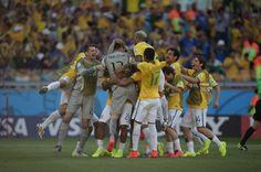 Portal Esporte São José do Sabugi: Nos pênaltis, Brasil vence o Chile e está nas quar...