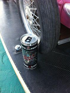 Rock Star Energy Drink since1999