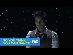 "J.T. & Robert's Contemporary Dance from ""The Next Generation: Top 9 Perform + Elimination​"" 