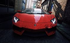 Lamborghini -- Need for Speed: Most Wanted -- Click the pic and view over 21,000 game trailers, Most in HD