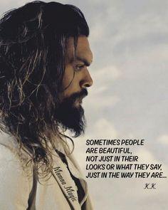 Life Is Beautiful, Beautiful People, Jason Momoa Aquaman, Fantastic Quotes, Love Fest, Funny Captions, Celebs, Celebrities, Powerful Words