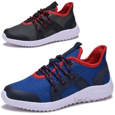 US Cali Women LED Light Up Air Cushioned Sneakers Running Athletic Tennis Shoes