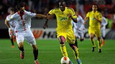 Maribor Vs Sevilla
