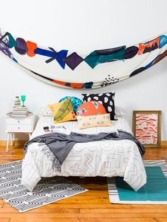 Easy Bed Hacks — How To Make A Gorgeous Bedroom