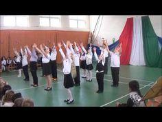 Kurityáni Kossuth Lajos Általános Iskola Március 15. műsor - 2017. 03.14. - YouTube