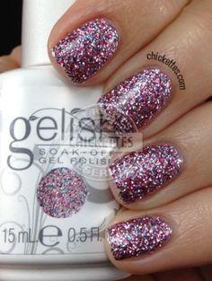 Gelish Trends - Sweet 16