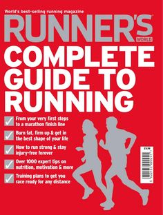 Runner's world complete guide to running 2010 by #JBS - issuu