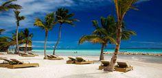 Sanctuary Cap Cana. Dominican Republic. All inclusive available.