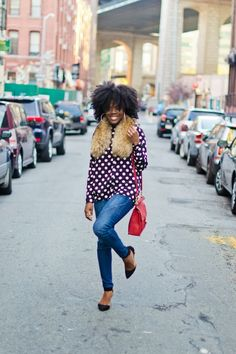 Cynthia ~ Fashion Bombshell fr NYC