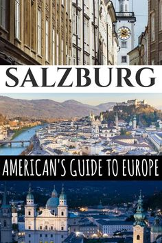 Salzburg, Austria: With the best things to do in Salzburg Austria from the Sound of Music tor to the Salzburg Christmas market. Discover all the Salzburg Sound of Music locations or take a hiking day trips from Salzburg or a Salzburg walking tour of the Salzburg Old Town. Try the best Austria Food with our Salzburg food guide. Find the best Backpacking Europe routes with our American's guide to Europe and Salzburg Austria.