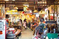 Bangkok Night Market - JJ Green