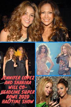 Jennifer Lopez and Shakira Will Co-Headline Super Bowl 2020 Halftime Show Halftime Show, Fairytale Dress, Viral Trend, Shoulder Cut, Cut Out Design, Shakira, New Pins, Girl Boss, Jennifer Lopez