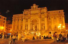 Pielgrzymka do Włoch na kanonizację Jana Pawła II.