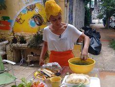 """Do lixo à mesa: grupo faz refeição """"gourmet"""" sem gastar dinheiro"""