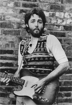 Paul McCartney (Get back)