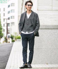 +CLAP Menの記事「クラシカルなファッションを大人っぽく今っぽく取り入れよう!」。今話題のファッションやトレンド情報をご覧いただけます。ZOZOTOWNは人気ブランドのアイテムを公式に取扱うファッション通販サイトです。