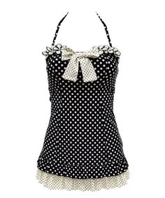 betsey johnson swim.   LOVE