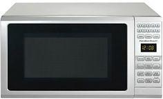 Hamilton Beach 0.7-cu ft, Microwave Oven, White