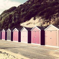 Bournemouth Beach in Bournemouth, Bournemouth